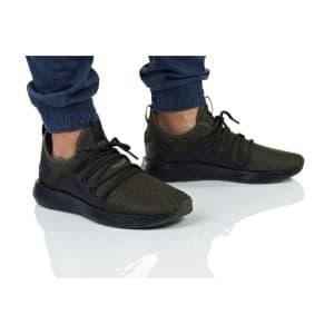 נעלי הליכה פומה לגברים PUMA NRGY NEKO KNIT - ירוק