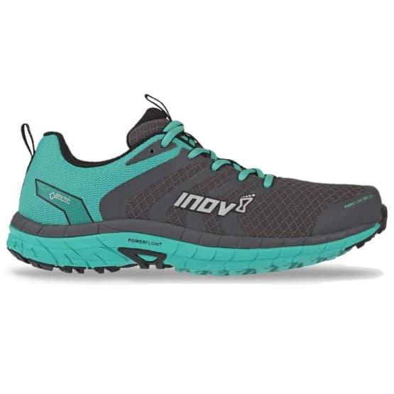 נעלי ריצה אינוב 8 לנשים Inov 8 Parkclaw 275 GTX - אפור/ירוק