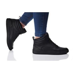 נעלי הליכה פומה לנשים PUMA REBOUND STREET V2 L - שחור