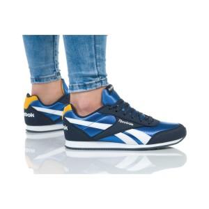 נעליים ריבוק לנשים Reebok ROYAL CLJOG 2 - כחול/צהוב