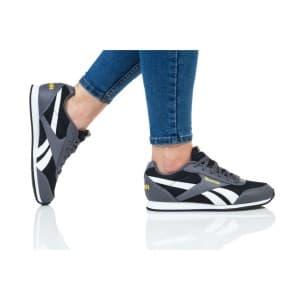 נעליים ריבוק לנשים Reebok ROYAL CLJOG 2 - אפור/שחור