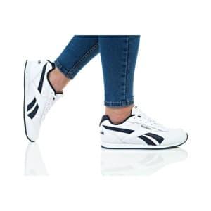 נעליים ריבוק לנשים Reebok ROYAL CLJOG 2 - לבן