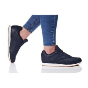 נעליים ריבוק לנשים Reebok ROYAL CLJOG 2 - כחול כהה