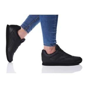 נעליים ריבוק לנשים Reebok ROYAL CLJOG 2 - שחור מלא