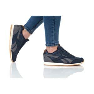 נעליים ריבוק לנשים Reebok ROYAL CLJOG 2 - אפור/כחול