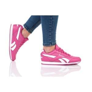 נעליים ריבוק לנשים Reebok ROYAL CLJOG 2 - ורוד