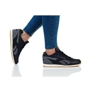נעליים ריבוק לנשים Reebok ROYAL CLJOG 2 - שחור/אפור