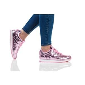 נעליים ריבוק לנשים Reebok ROYAL CLJOG 2 - לבן/ורוד