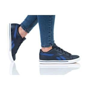 נעליים ריבוק לנשים Reebok ROYAL COMP 2L - שחור/כחול