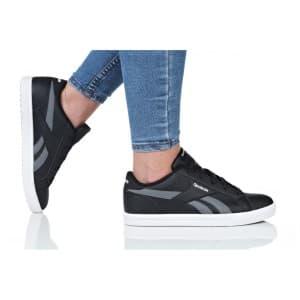 נעליים ריבוק לנשים Reebok ROYAL COMP 2L - שחור/אפור