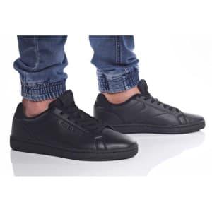 נעליים ריבוק לגברים Reebok ROYAL COMPLETE CLN - שחור מלא