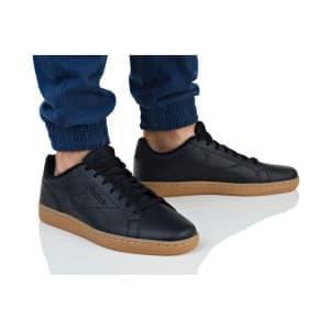 נעליים ריבוק לגברים Reebok ROYAL COMPLETE CLN - שחור/חום