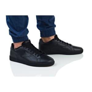 נעליים ריבוק לגברים Reebok ROYAL COMPLETE CLN - שחור