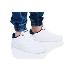 נעליים ריבוק לגברים Reebok ROYAL TECHQUE T - לבן