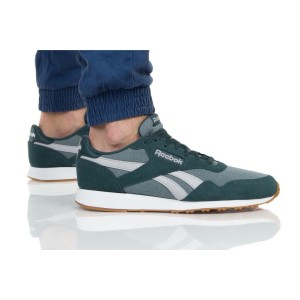 נעליים ריבוק לגברים Reebok ROYAL ULTRA - טורקיז