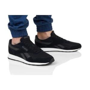 נעליים ריבוק לגברים Reebok ROYAL ULTRA - שחור/אפור