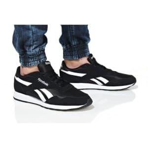 נעליים ריבוק לגברים Reebok ROYAL ULTRA - שחור