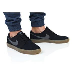 נעליים נייק לגברים Nike SB PORTMORE II - שחור