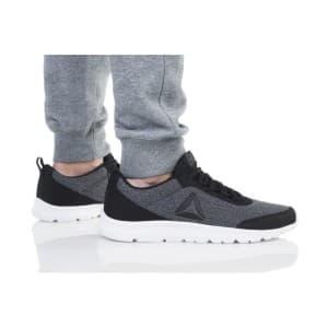 נעליים ריבוק לגברים Reebok SPEEDLUX 3 - אפור/שחור