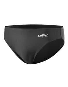 בגדי ים סיילפיש לגברים Sailfish Swim Brief Classic - שחור