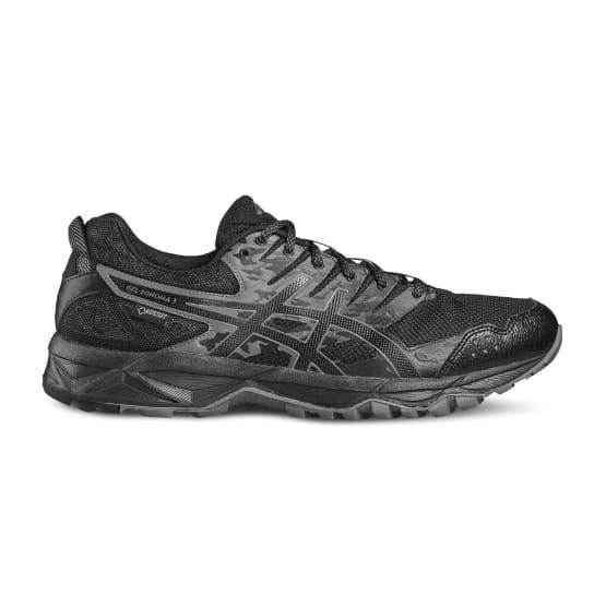 נעליים אסיקס לגברים Asics Gel Sonoma 3 G TX - שחור