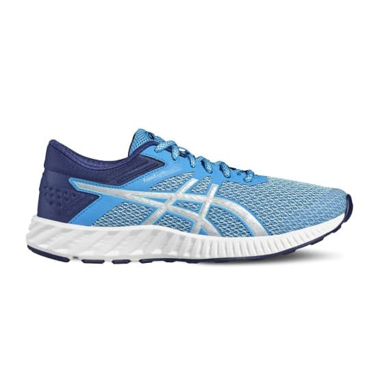 נעליים אסיקס לנשים Asics FuzeX Lyte 2 - כחול