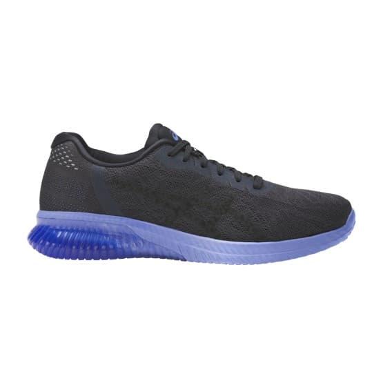נעליים אסיקס לנשים Asics GEL Kenun - שחור/סגול