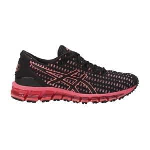 נעליים אסיקס לנשים Asics GEL Quantum 360 Shift - שחור/כתום