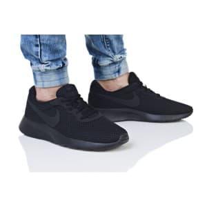 נעלי הליכה נייק לגברים Nike TANJUN - שחור מלא