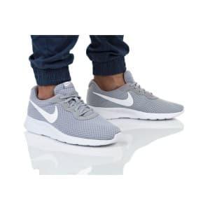 נעלי הליכה נייק לגברים Nike TANJUN - אפור