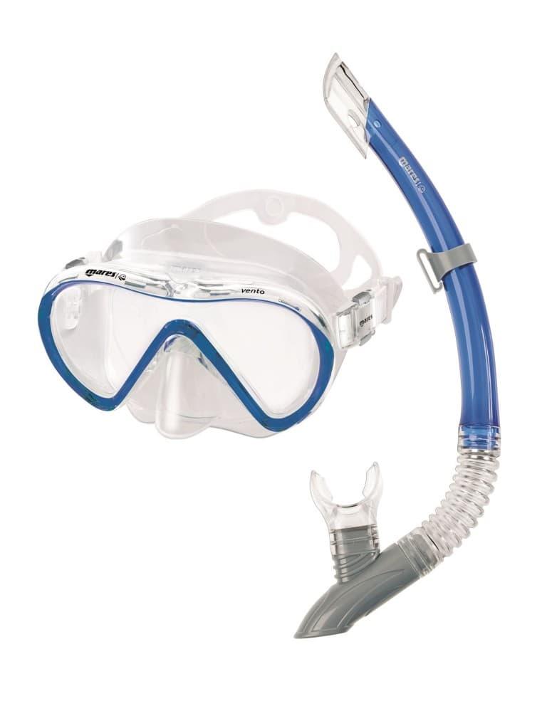 אביזרים Mares Rash לנשים Mares Rash Vento - כחול