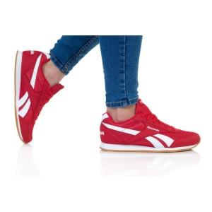 נעליים ריבוק לנשים Reebok ROYAL CLJOG 2 - אדום