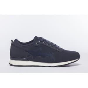 נעלי הליכה אל איי פולו  לגברים LA POLO 8210 - כחול