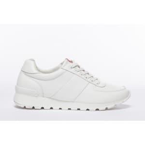נעלי הליכה אל איי פולו  לגברים LA POLO 8211 - לבן