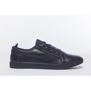 נעליים אל איי פולו  לגברים LA POLO 8216 - שחור
