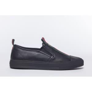 נעליים אל איי פולו  לגברים LA POLO 8220 - לבן