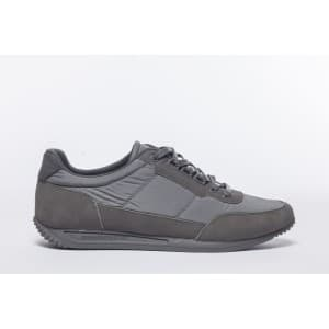 נעלי הליכה אל איי פולו  לגברים LA POLO 8221 - אפור