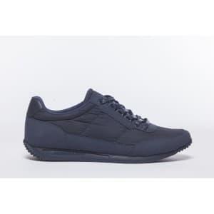 נעלי הליכה אל איי פולו  לגברים LA POLO 8221 - כחול