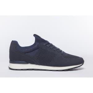 נעלי הליכה אל איי פולו  לגברים LA POLO 8225 - כחול