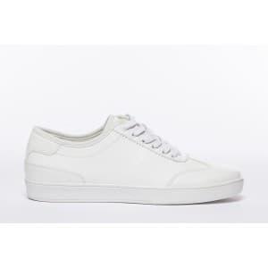 נעליים קוואטרו קוואלי לגברים Quattro Cavalli 8630 - לבן
