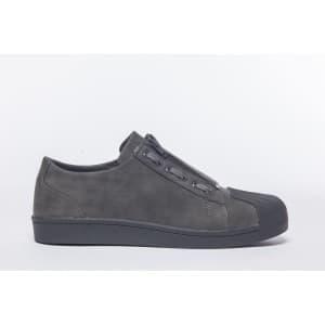נעליים אל איי פולו  לגברים LA POLO 8179 - אפור