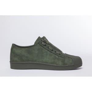 נעליים אל איי פולו  לגברים LA POLO 8179 - ירוק