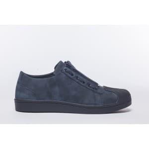 נעליים אל איי פולו  לגברים LA POLO 8179 - כחול