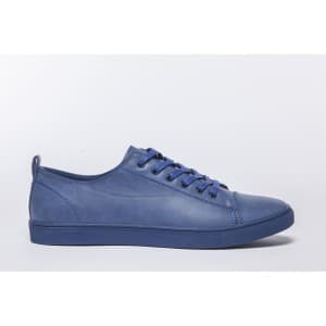 נעליים אל איי פולו  לגברים LA POLO 8200 - כחול