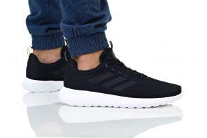נעלי ריצה אדידס לגברים Adidas LITE RACER CLN - שחור