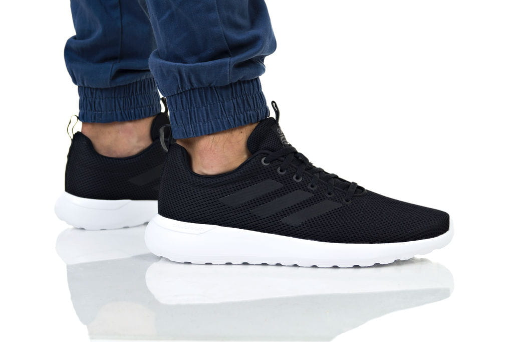 נעליים אדידס לגברים Adidas LITE RACER CLN - שחור