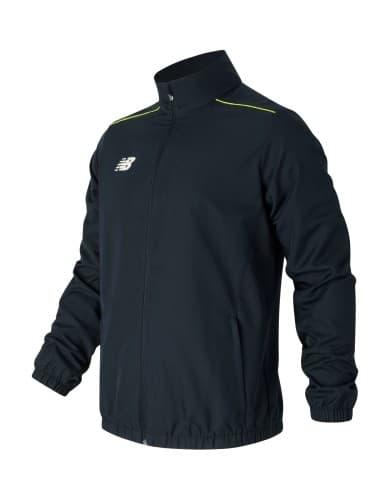 בגדי חורף ניו באלאנס לגברים New Balance MJ630029 - שחור