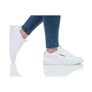 נעלי הליכה ריבוק לנשים Reebok ROYAL TECHQUE T - לבן