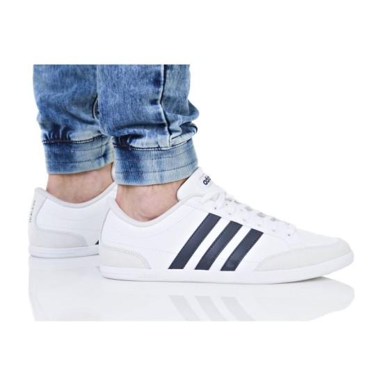 נעלי הליכה אדידס לגברים Adidas CAFLAIRE - לבן/שחור