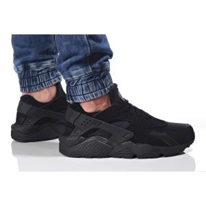 נעלי הליכה נייק לגברים Nike AIR HUARACHE - שחור